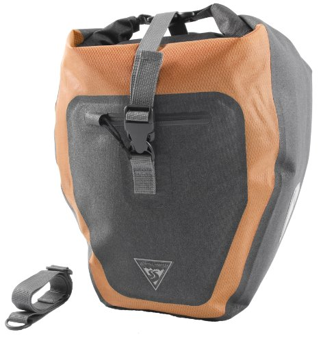 Seattle Sports Rain Rider Pannier Bike Bag