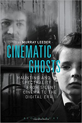 Book Cinematic Ghosts