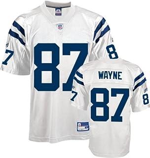 reebok replica peyton manning jersey