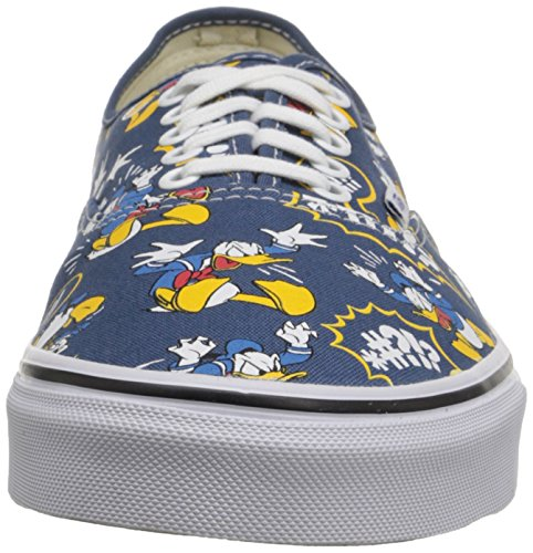 Donald Spice Arabian 59 Era Navy Cork Vans Disney Mehrfarbig Twill Duck wXq8IS