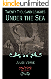 Twenty Thousand Leagues Under the Sea (Coterie Classics with Free Audiobook)