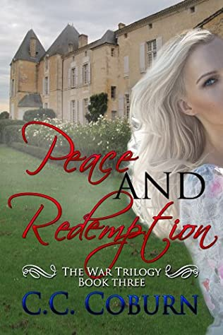 book cover of Peace and Redemption