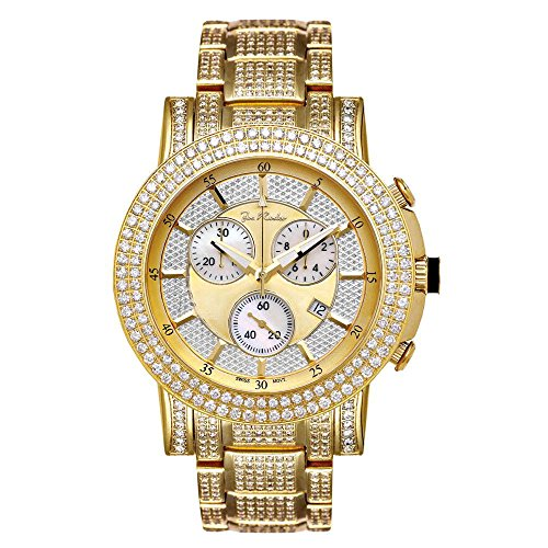 Joe Rodeo TROOPER JTRO9 Diamond Watch