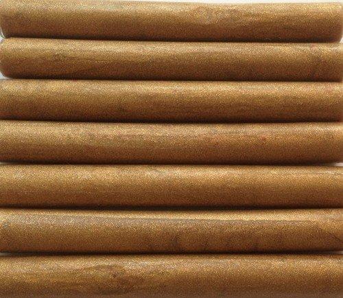 Antique Gold Flexible Glue Gun Sealing Wax - 7 Sticks ()