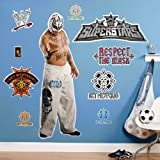 Party Destination Wwe Rey Meysterio Giant Wall Decals