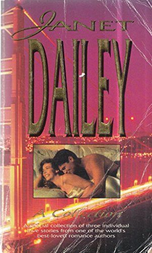 book cover of Janet Dailey Collection