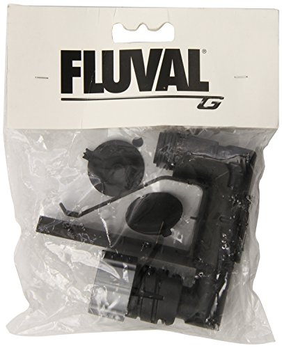 G6 Advanced Filtration System (Fluval Rim Connector Assembly with Suction Cups Replacement for Fluval G3/G6 Advanced Filtration System)