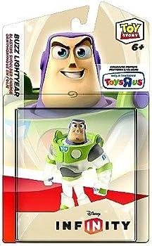 Disney Infinity Infinite Crystal Series Figure