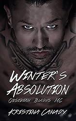 Winter's Absolution (Obsidian Blades MC Book 1)