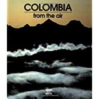 Colombia from the Air