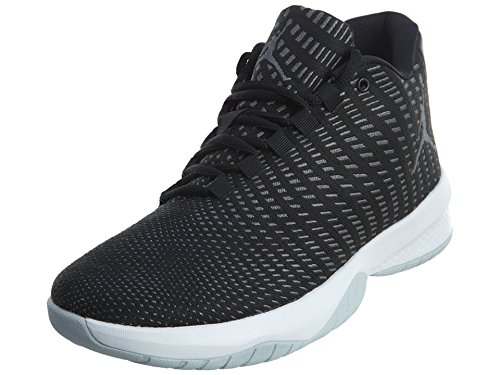 Hombre de Baloncesto Black Zapatos Fly Jordan Dark White para B NIKE WBwqT6H0x