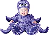 InCharacter Baby Tiny Tentacles Octopus Costume