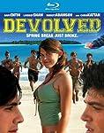 Cover Image for 'Devolved'
