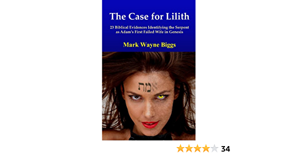 Bible lilith adam eve Lilith Story