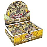 Yu-Gi-Oh! Maximum Crisis Booster Box of 24 packs