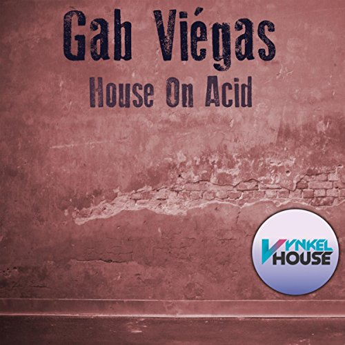 House on acid by gab vi gas on amazon music for Acid house cd