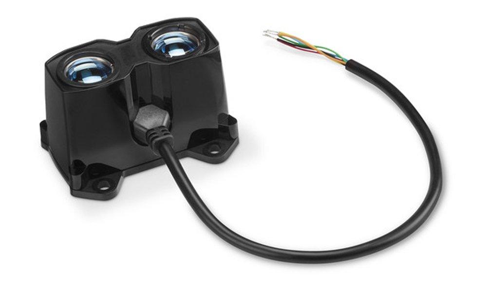 LIDAR-Lite 3 Laser Rangefinder High Performance (LLV3HP) Garmin