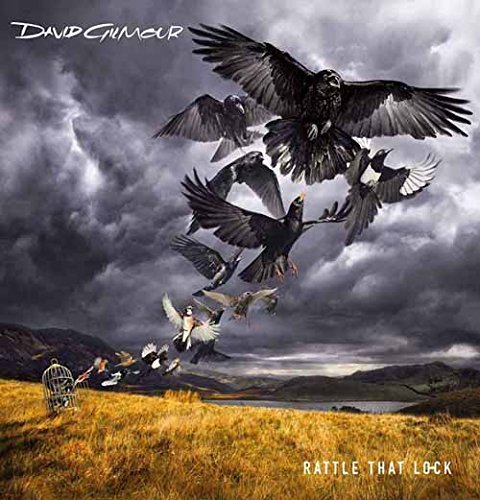 - RATTLE THAT LOCK(BLU-SPEC CD2+DVD+GOODS)(ltd.) by DAVID GILMOUR (2015-09-23)