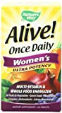Nature's Way Alive Once Daily Women's 115