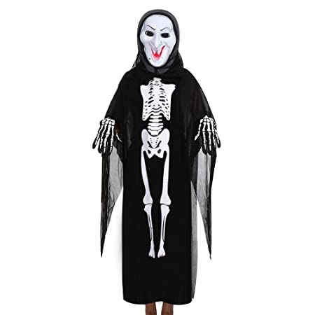 Traje de Cosplay de Halloween para niños pequeños, niñas ...