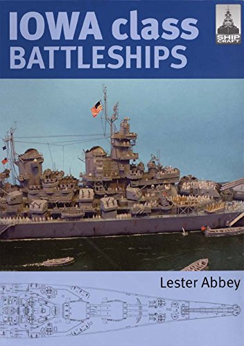 Iowa Class Battleships ()