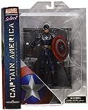Diamond Select Toys Marvel Select: Captain America 2: Captain America Action Figure