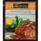 MAYACAMAS Demi-Glace Sauce Mix, 21g