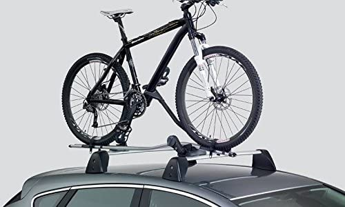 Genuine Vauxhall Thule Acero Bicicleta carrier- Free Ride 532 ...