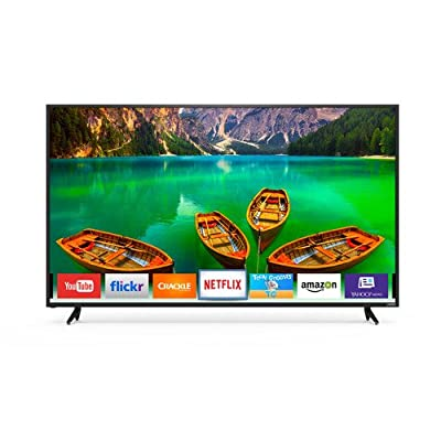 "Vizio Class (64.5"" viewable) LED TV, 65"" - D65-E0"