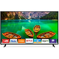 "VIZIO D65-E0 65"" 4K Ultra HD 2160p 120Hz Smart LED HDTV + $250 Dell eGift Card"