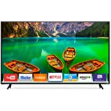 """Vizio Class (64.5"""" viewable) LED TV, 65"""" - D65-E0"""