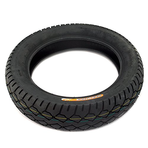 Motorcycle Rear Tyre 130/90-15 P Tubed (RT1309015AK) CMPO