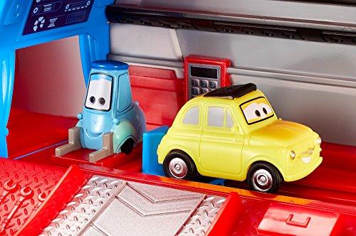 Disney Pixar Cars 3 Travel Time Mack Playset by Disney (Image #4)