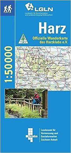 Topographische Sonderkarten Niedersachsen Sonderblattschnitte Auf