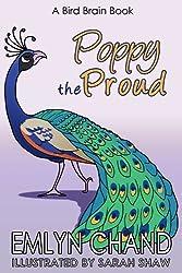 Poppy the Proud (Bird Brain Books Book 3)
