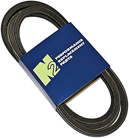 John Deere OEM Replacement Belt TCU30356 TCU35604 5//8x182 1//2