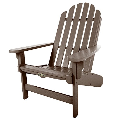 Original Pawleys Island DWAC1CHO Durawood Essentials Adirondack Chair, Chocolate Review