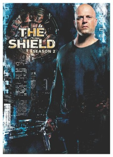 Shield Season 7 - 5
