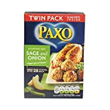 Paxo - Stuffing Mix - Sage & Onion - 380g (Case of 8)