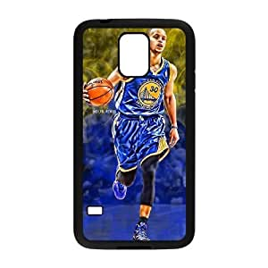 samsung galaxy s5 phone case Black for stephen curry - EERT3396244