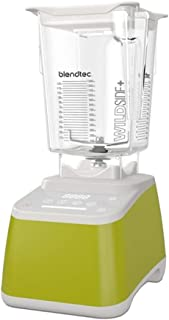 product image for Blendtec Designer 625 with WildSide Jar Chartreuse