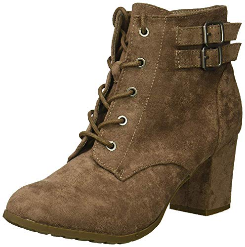 Madden Girl Women's THEOO Ankle Boot