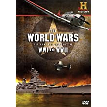 The World Wars: The Complete History of WWI and WWII (2009)