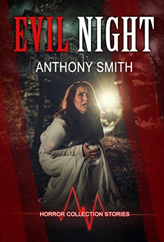 Evil Night: (Mystery Thriller Suspense Psychological Crime)