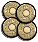 Federal Shells 45 acp Caliber Bullet Neoprene