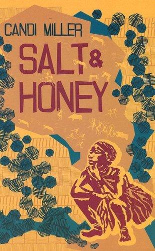 Salt & Honey (Ulverscroft General Fiction) pdf