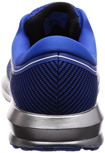 Blu 1d406 Uomo Da blue Running Scarpe black silver Brooks Levitate x4wgUzqUX