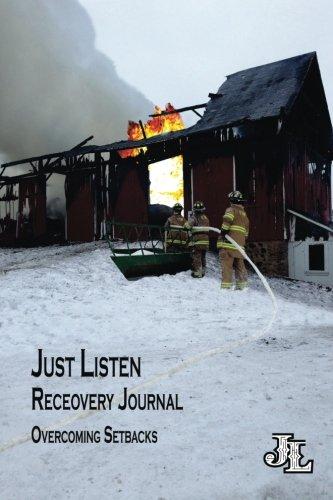 Just Listen - Recovery Journal: Overcoming Setbacks pdf epub