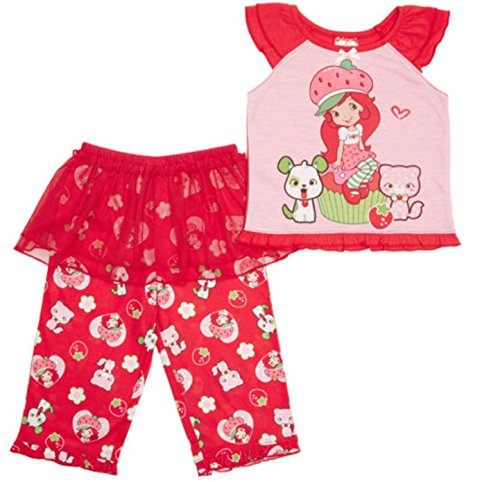 strawberry shortcake clothes - 1