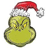 How The Grinch Stole Christmas Super Shape Foil Balloon